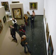 Les Ailes au musée de Lyon